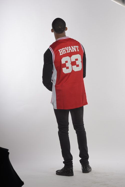 Lakers 33 Kobe Bryant Lower Merion High School Stitched NBA Jersey ... 5f693555b